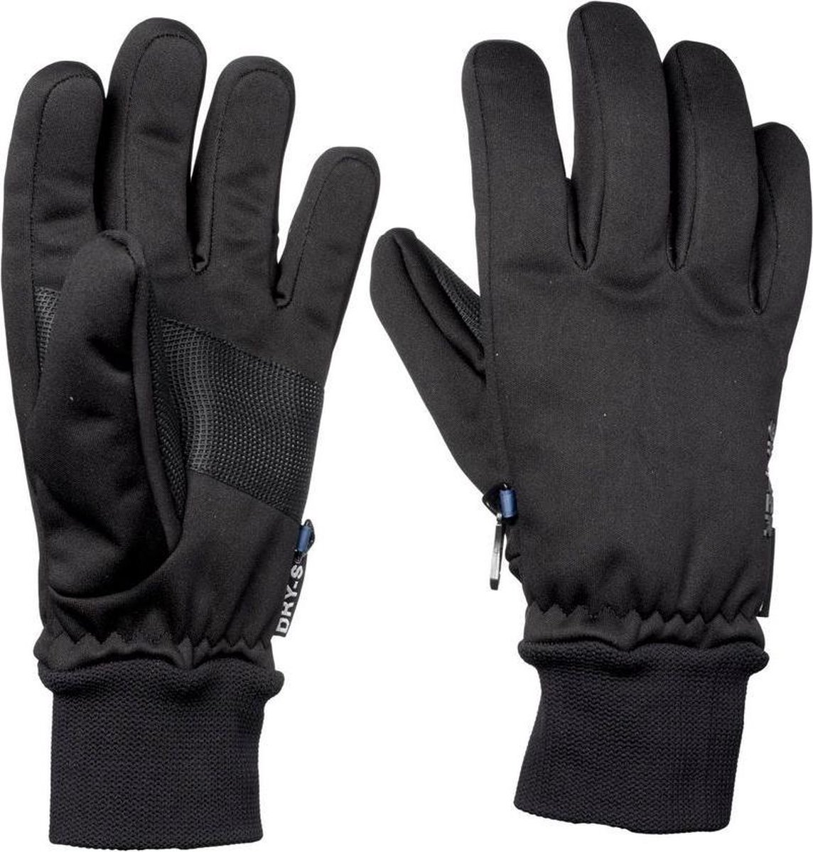Canmore Glove Black